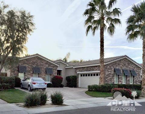 60502 Lace Leaf Court, La Quinta, CA 92253