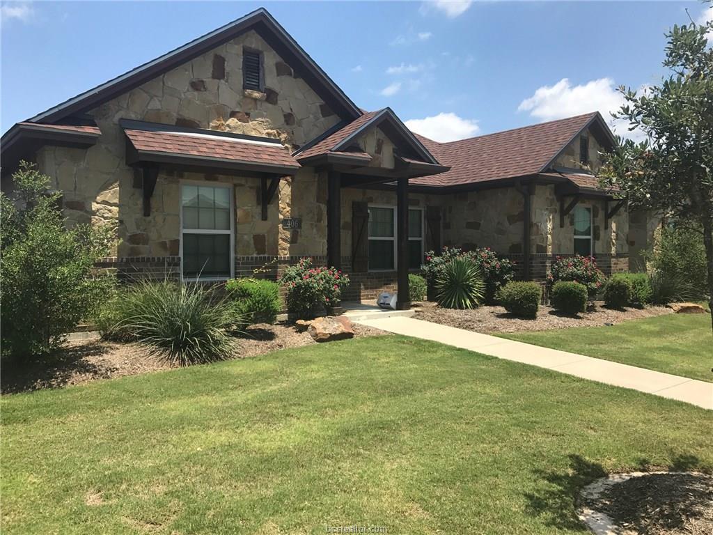 406 Deacon Drive, College Station, TX 77845
