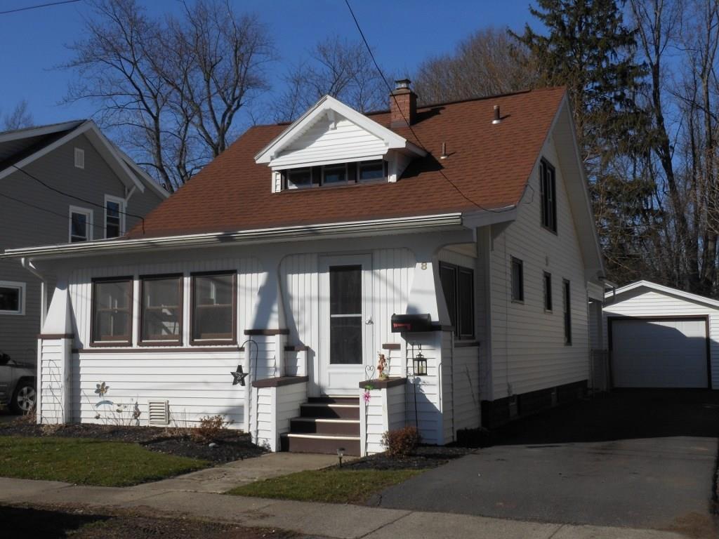 8 Davis Avenue, Batavia, NY 14020