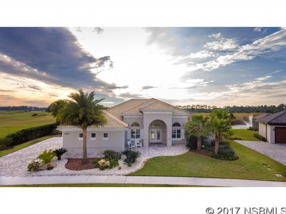 2913 LINARI Court, New Smyrna Beach, FL 32168
