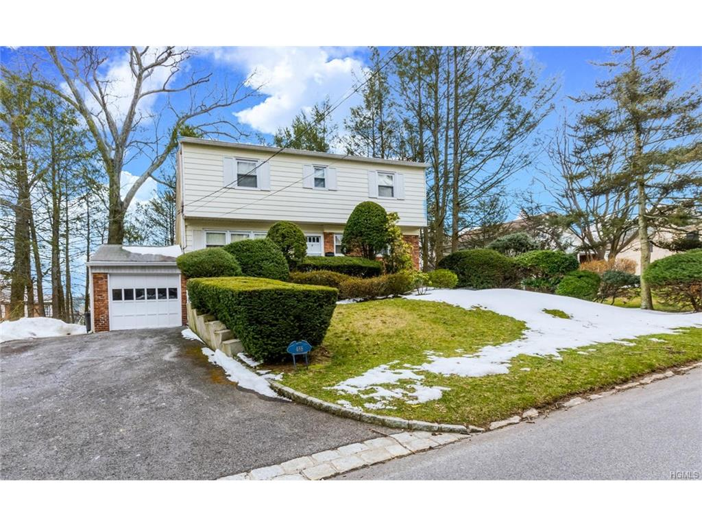 488 California Road, Bronxville, NY 10708