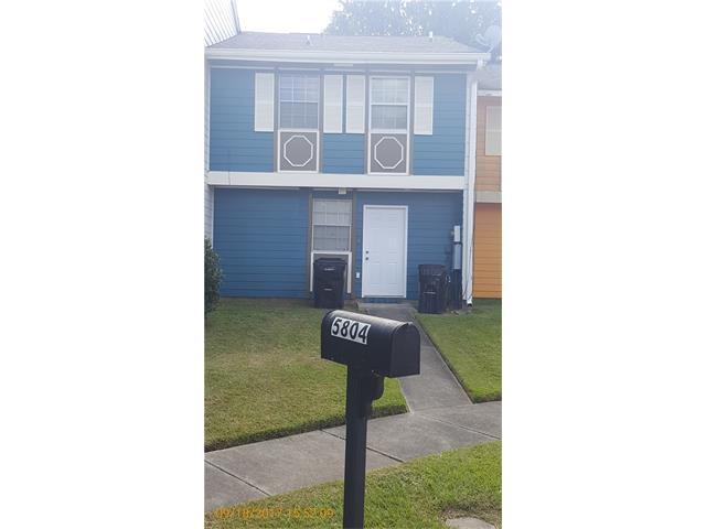 5804 W DEER PARK Boulevard, New Orleans, LA 70127