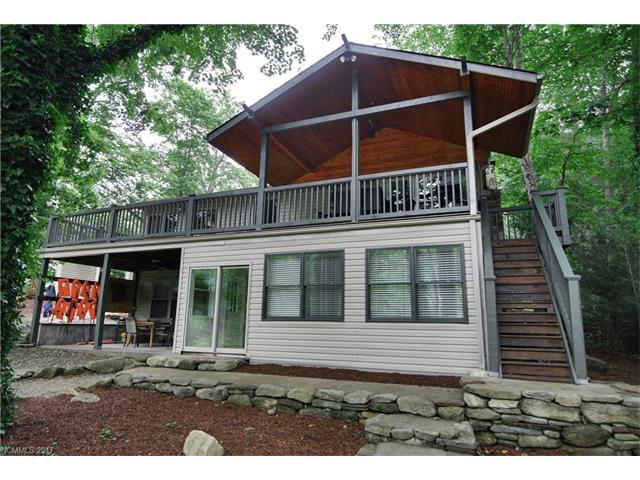 1805 Buffalo Creek Road 21, Lake Lure, NC 28746