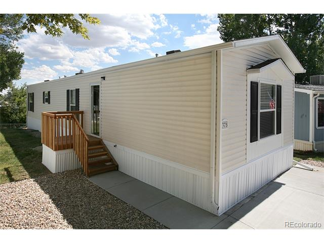 2000 W 92nd Avenue #786, Federal Heights, CO 80260