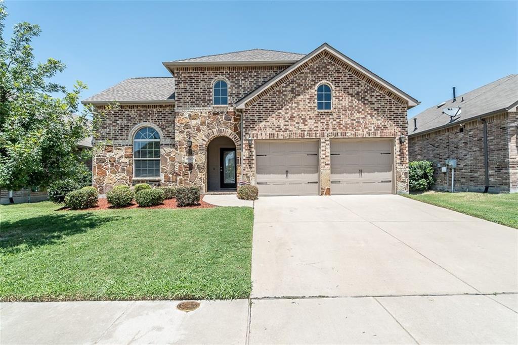 1501 Cedarbird Drive, Little Elm, TX 75068