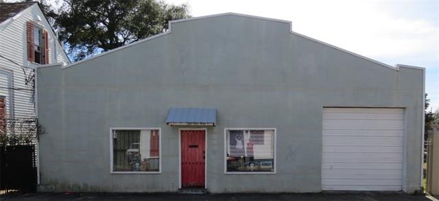 3816 DAUPHINE Street, New Orleans, LA 70117