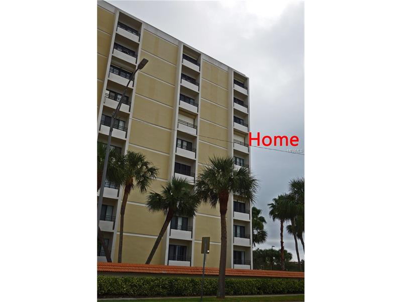 830 S GULFVIEW BOULEVARD 608, CLEARWATER BEACH, FL 33767