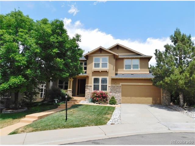 14531 W Columbia Place, Lakewood, CO 80228