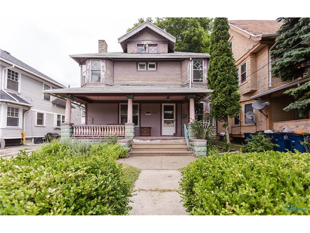 520 Collins Street 1400, Toledo, OH 43610
