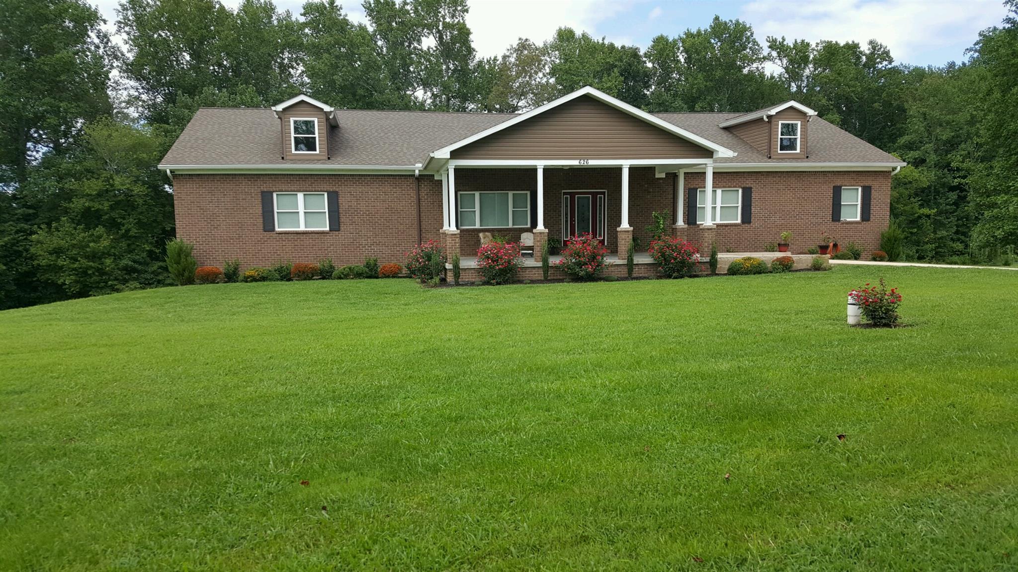 626 Oliver Smith Rd, Flintville, TN 37335