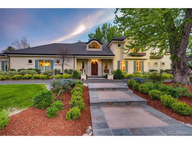 1350 E Greenwood Lane, Greenwood Village, CO 80121