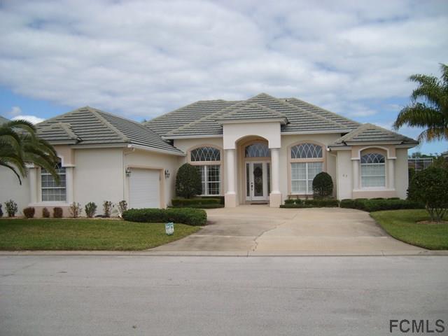 87 Longview Way N, Palm Coast, FL 32137