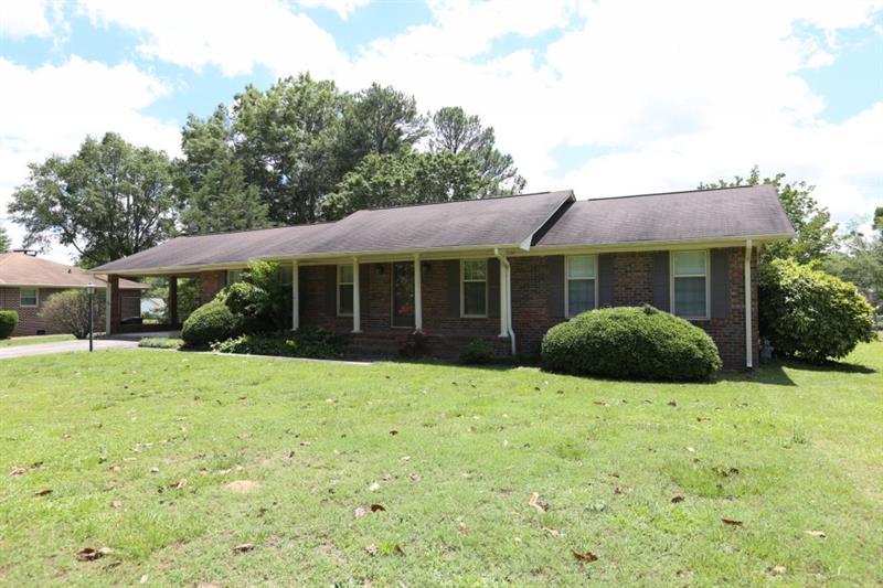 116 Maddox Road, Griffin, GA 30224