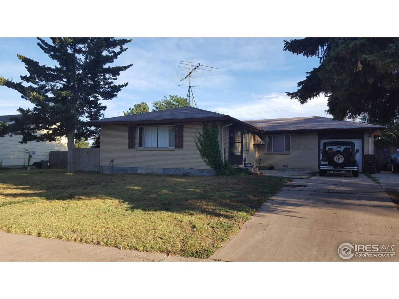 1626 27th St, Greeley, CO 80631