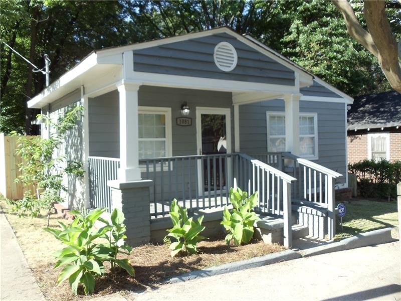1081 SW Ashby Grove, Atlanta, GA 30314