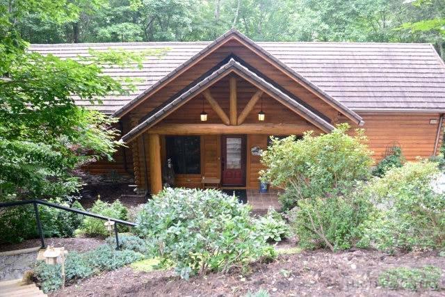 160 Carefree Cove N/A, Zionville, NC 28698