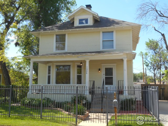 1326 8th St, Greeley, CO 80631