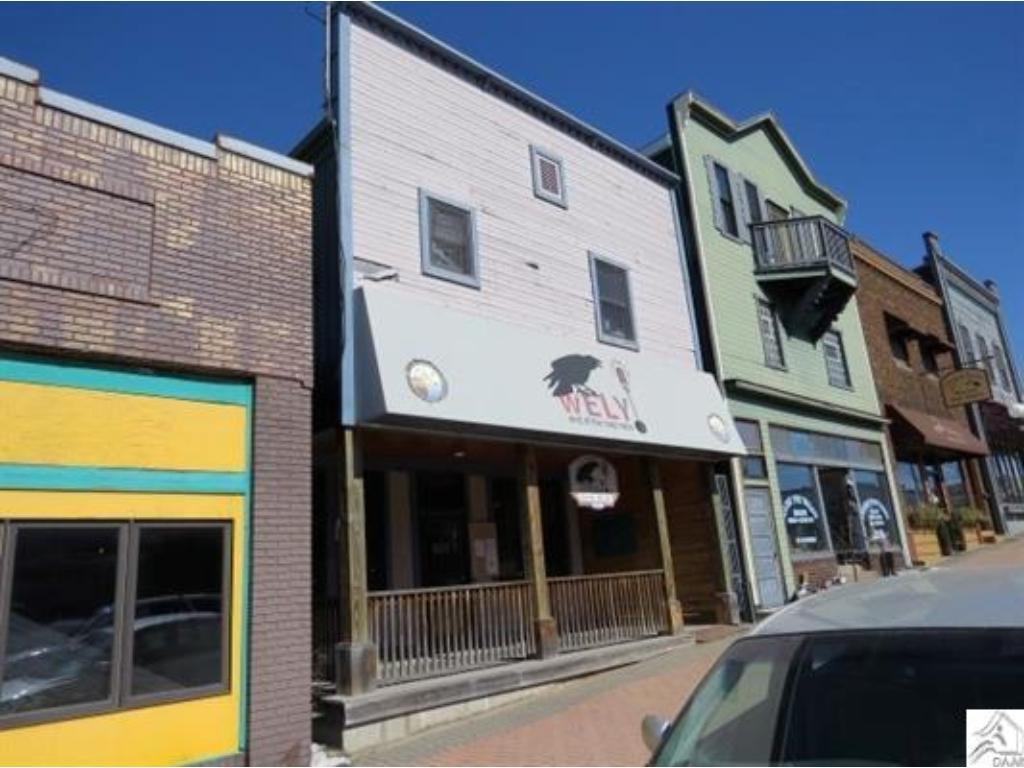 133 E Chapman Street, Ely, MN 55731