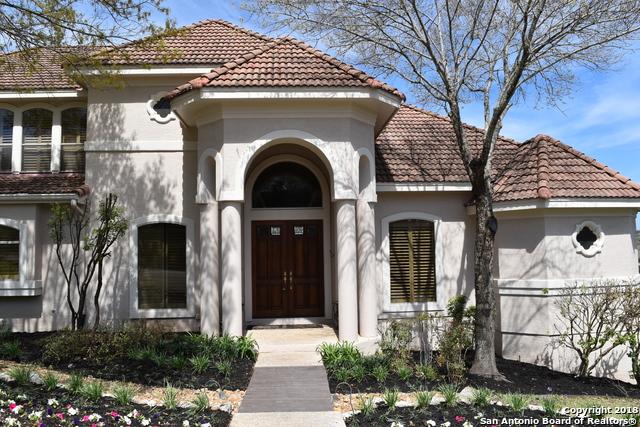 1303 GREYSTONE RDG, San Antonio, TX 78258