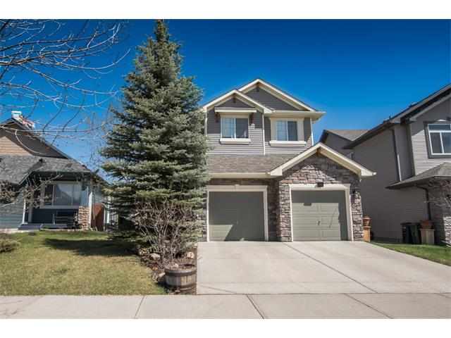 343 BANISTER Drive, Okotoks, AB T1S 1Y1