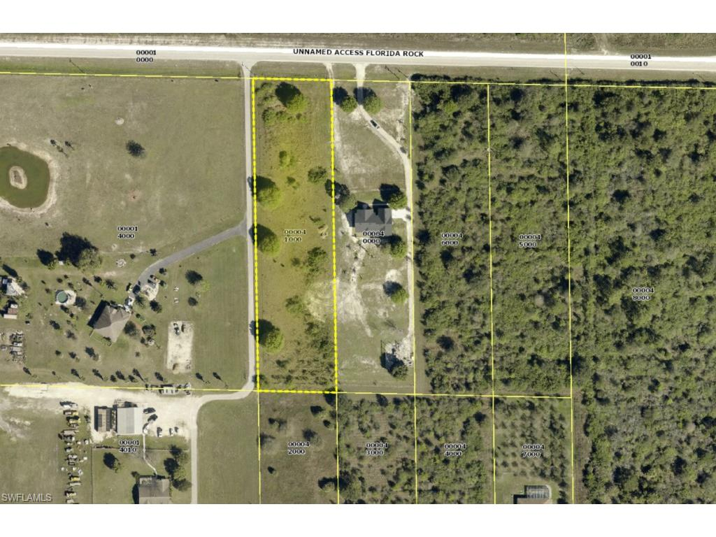 18531 Green Meadow RD, FORT MYERS, FL 33913