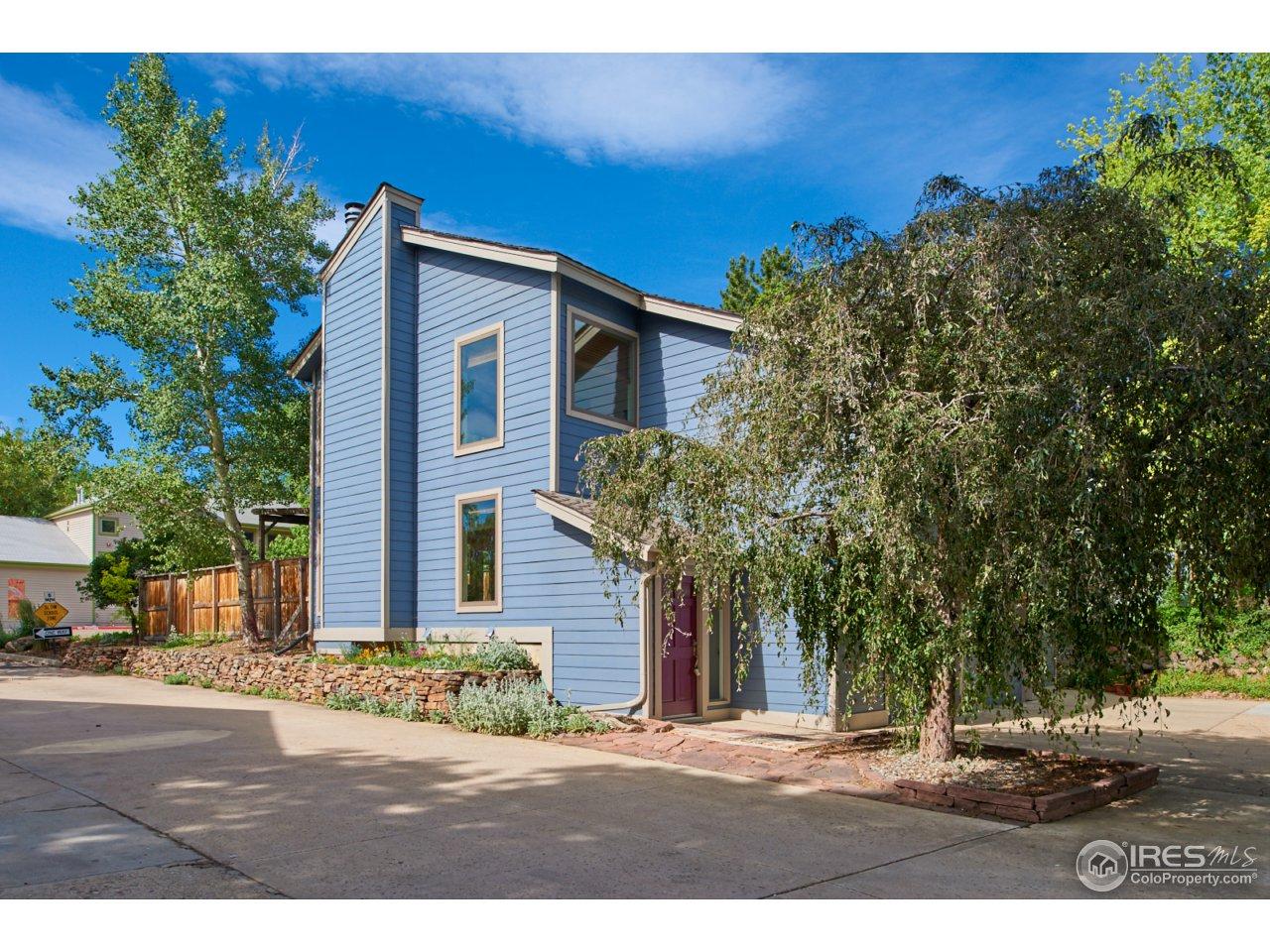 1130 Poplar Ave, Boulder, CO 80304