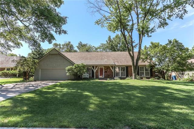4401 W 94th Street, Prairie Village, KS 66208