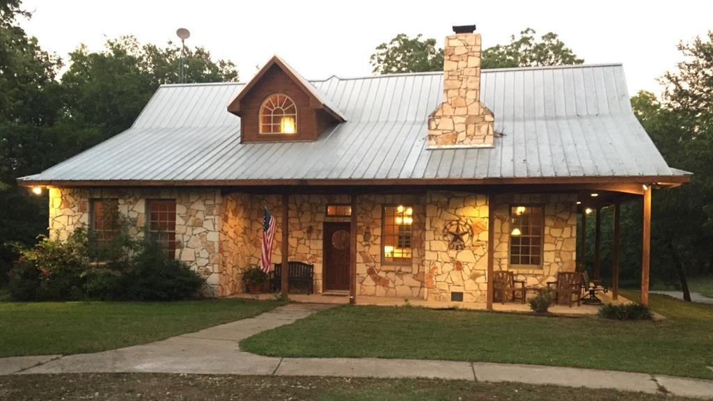 13535 Lackey Drive, Blue Ridge, TX 75424