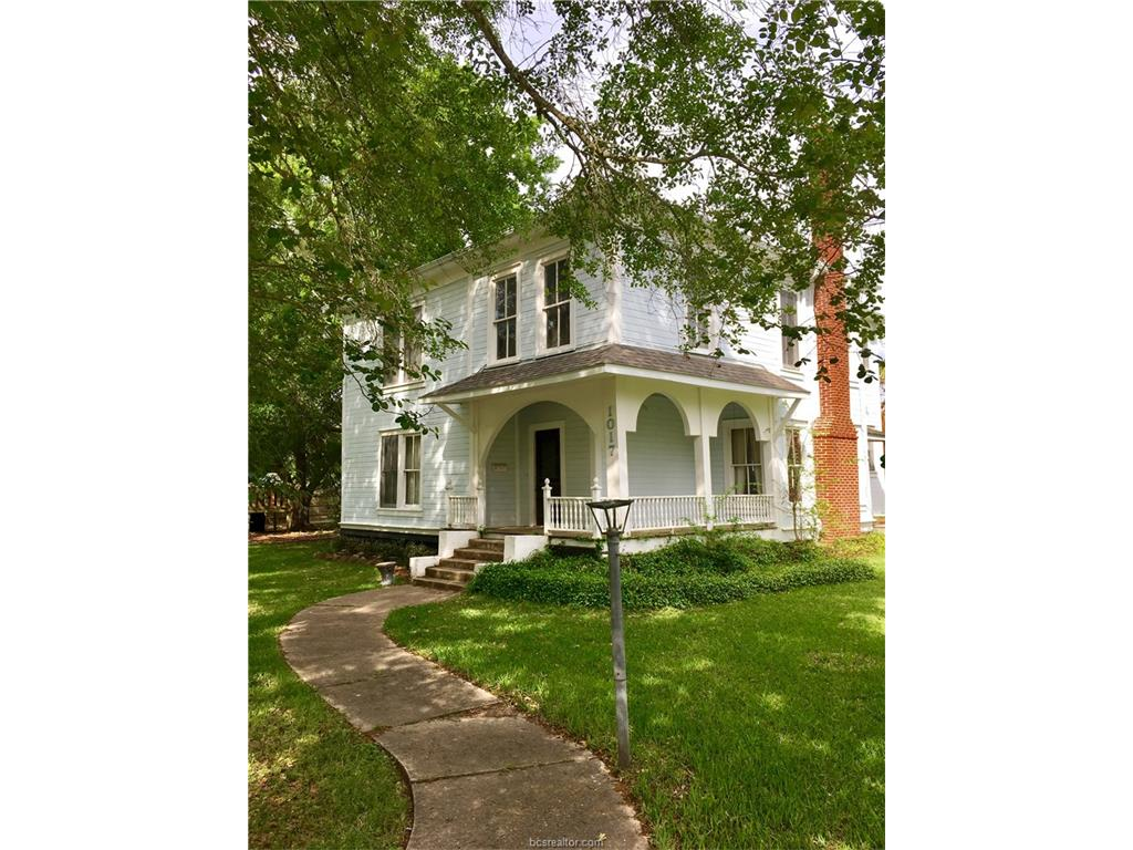 1017 Water Street, Navasota, TX 77868