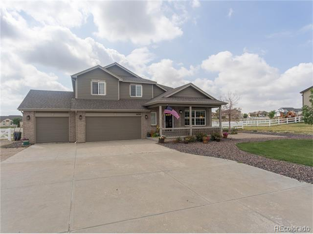 16700 Shadow Wood Court, Hudson, CO 80642
