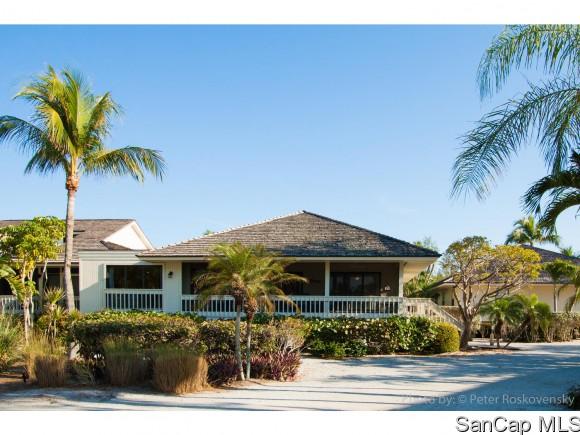 2 Beach Homes 2, Captiva, FL 33924