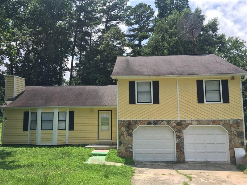 2147 Sitting Bull Court, Norcross, GA 30071