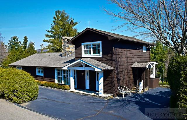 255 Hill Top Way, Blowing Rock, NC 28605