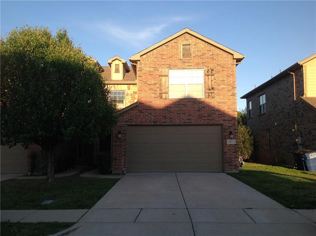 196 Castleridge Drive B, Little Elm, TX 75068
