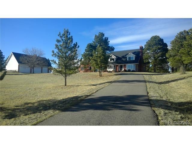 7247 Meadowgate Lane, Parker, CO 80138