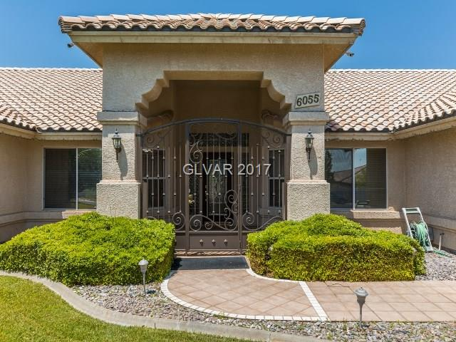 6055 RILEY Street, Las Vegas, NV 89149