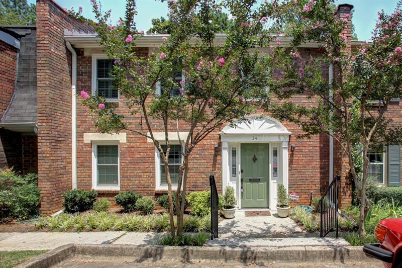 70 NE Old Ivy Road 34, Atlanta, GA 30342