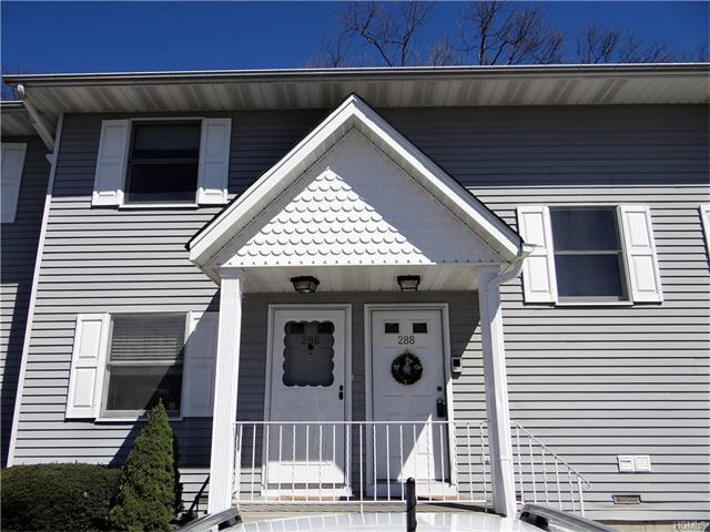 288 Hubert Humphrey Drive, Chestnut Ridge, NY 10977