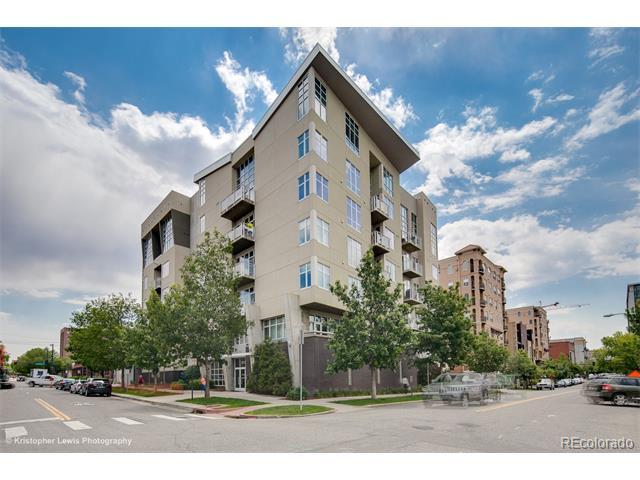 290 W 12th Avenue 404, Denver, CO 80204