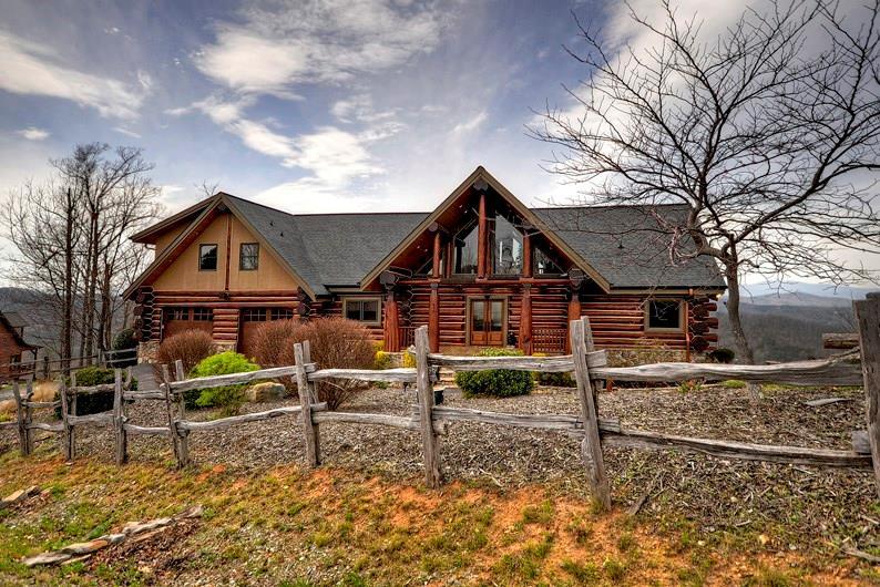 539 Deercrest Overlook, Blue Ridge, GA 30513