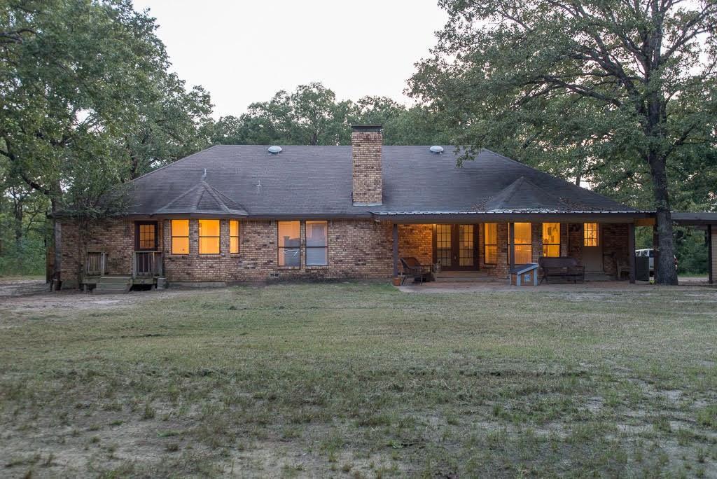 530 Jolly Drive, Gun Barrel City, TX 75156