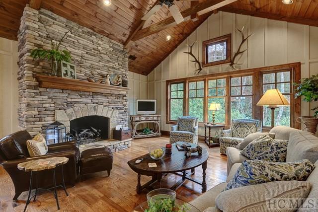 462 Birchwood Drive C, Highlands, NC 28741