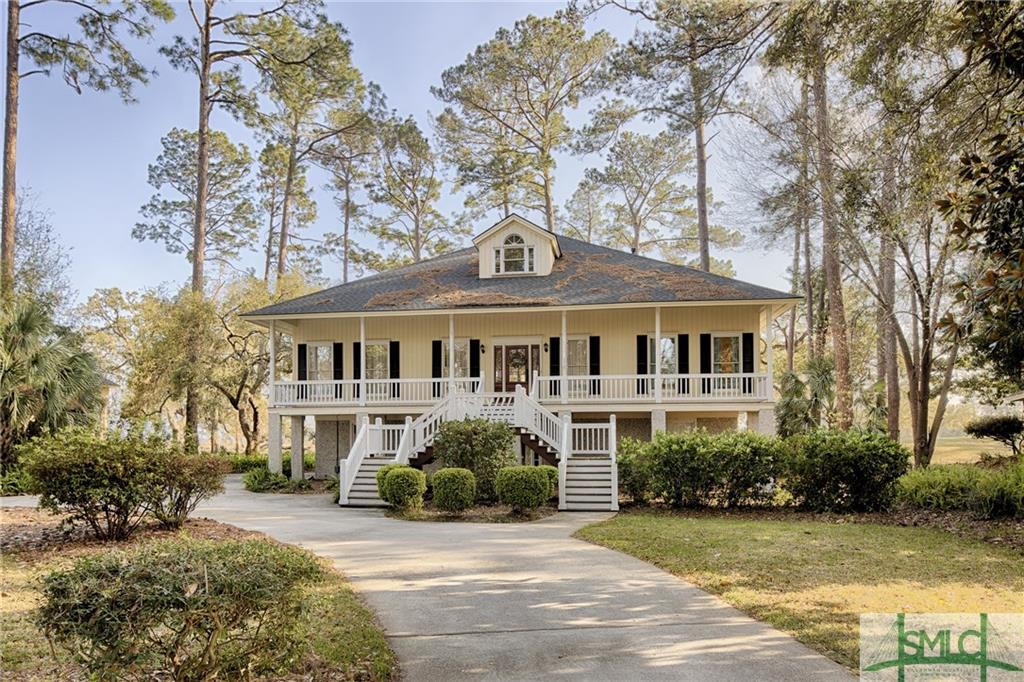 4 Fat Friars Retreat, Savannah, GA 31411