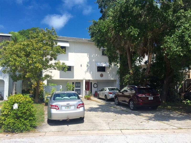 702 2ND STREET B, INDIAN ROCKS BEACH, FL 33785