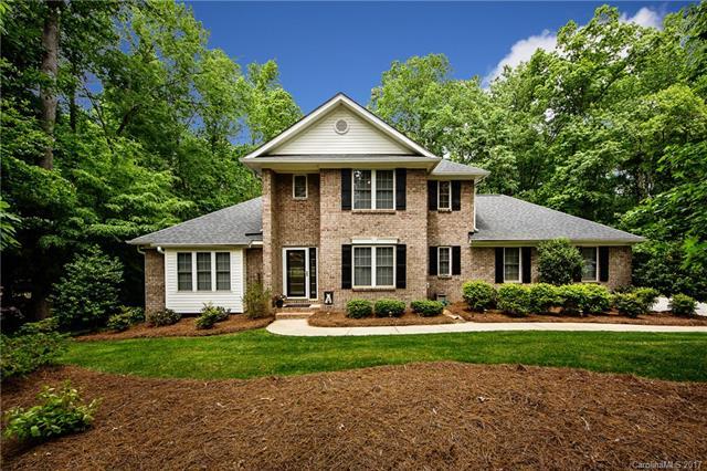 3526 Weddington Oaks Drive, Weddington, NC 28104