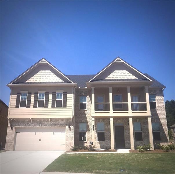 127 Addison Woods Drive, Sugar Hill, GA 30518