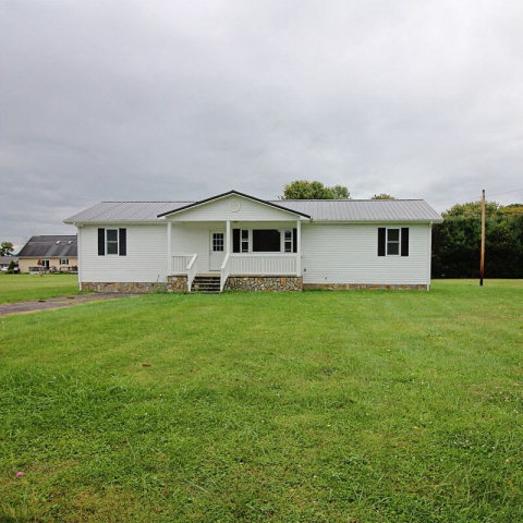 394 Collins Drive, Mountain City, TN 37683