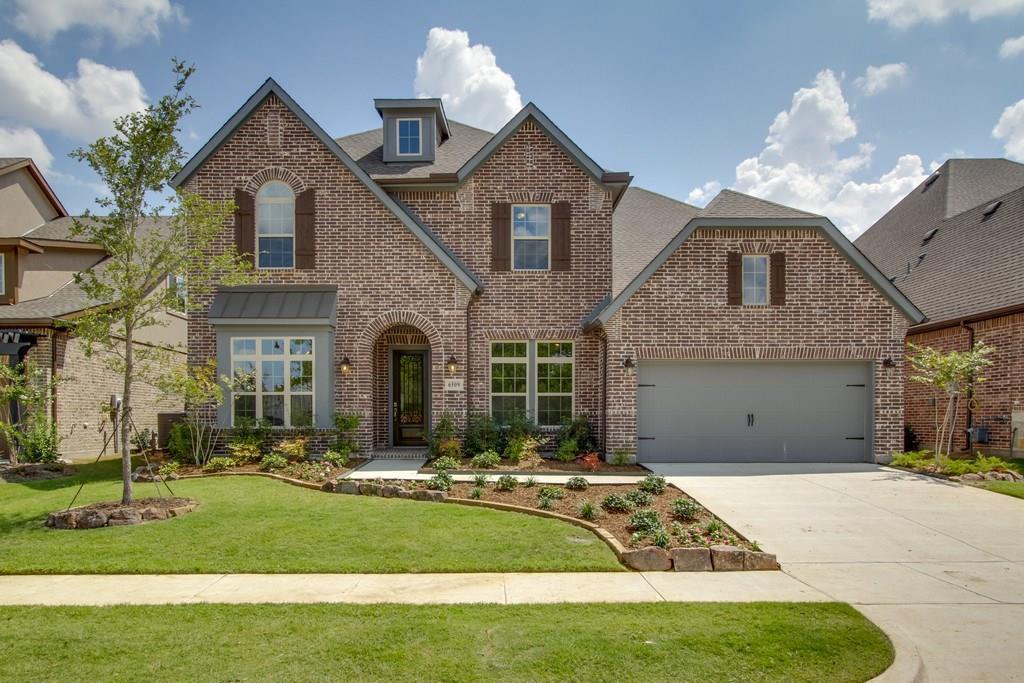 6509 Alderbrook Place, McKinney, TX 75071