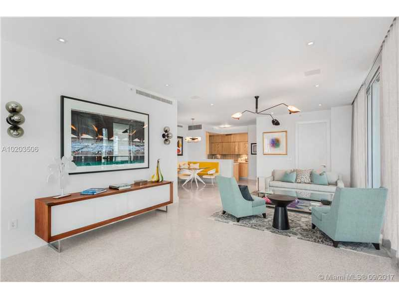 50 S Pointe Dr 1204-0, Miami Beach, FL 33139