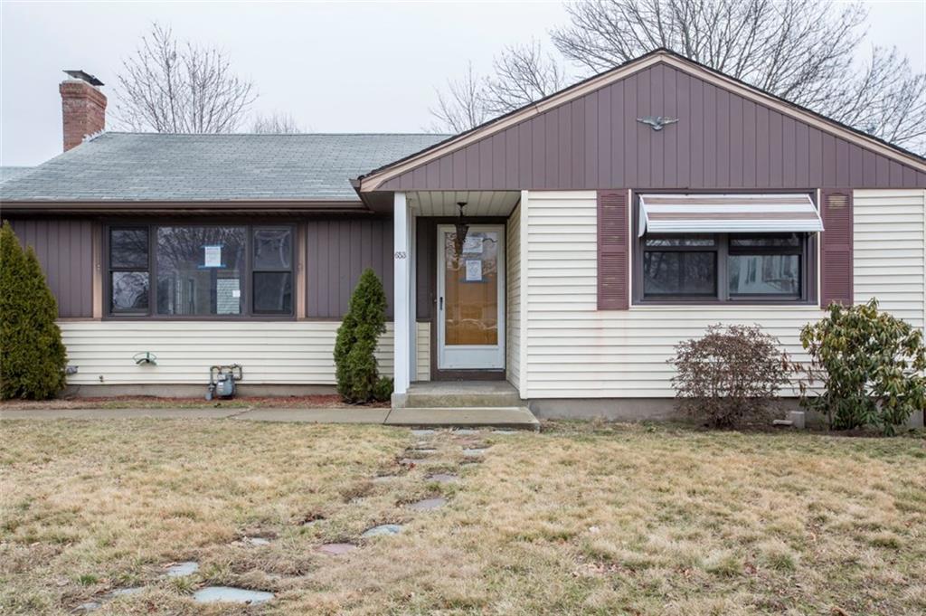 653 Newport AV, Pawtucket, RI 02861